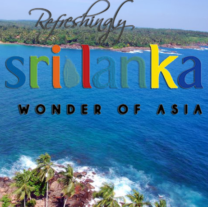 Tourism Sri Lanka